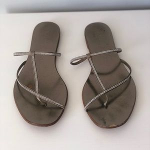 Pedro Garcia Flat Sandals